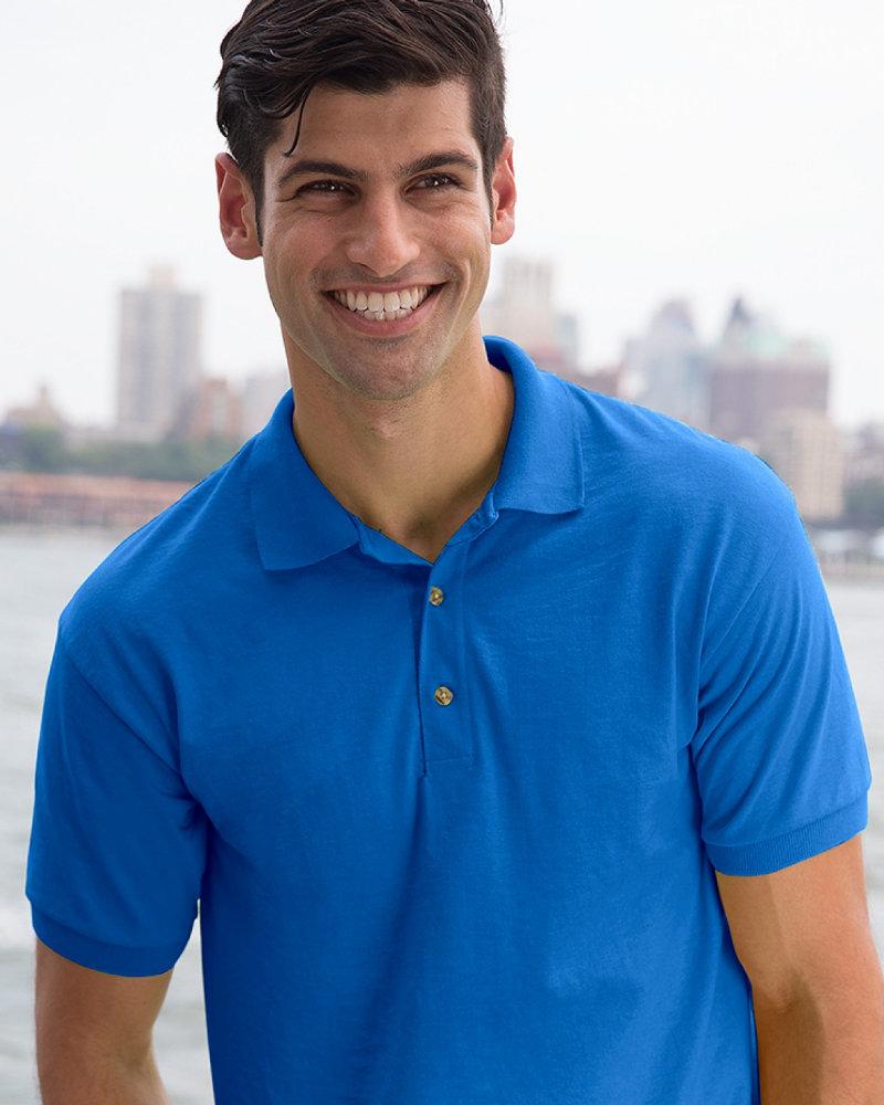 Gildan GD40 DryBlend® Jersey Polo Shirt