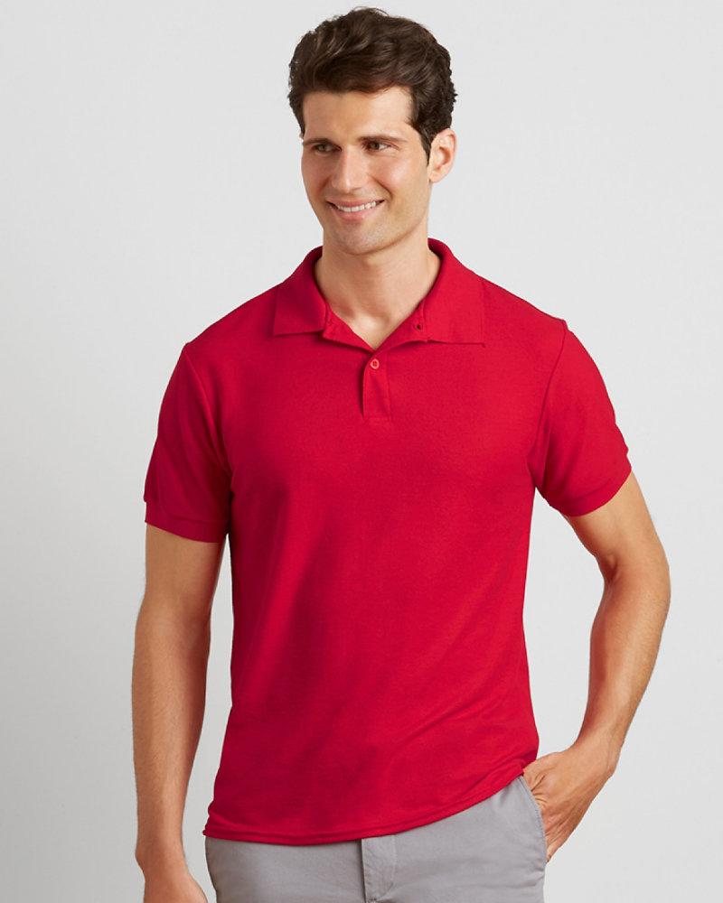 Gildan GD42 DryBlend® Double Piqué Polo Shirt