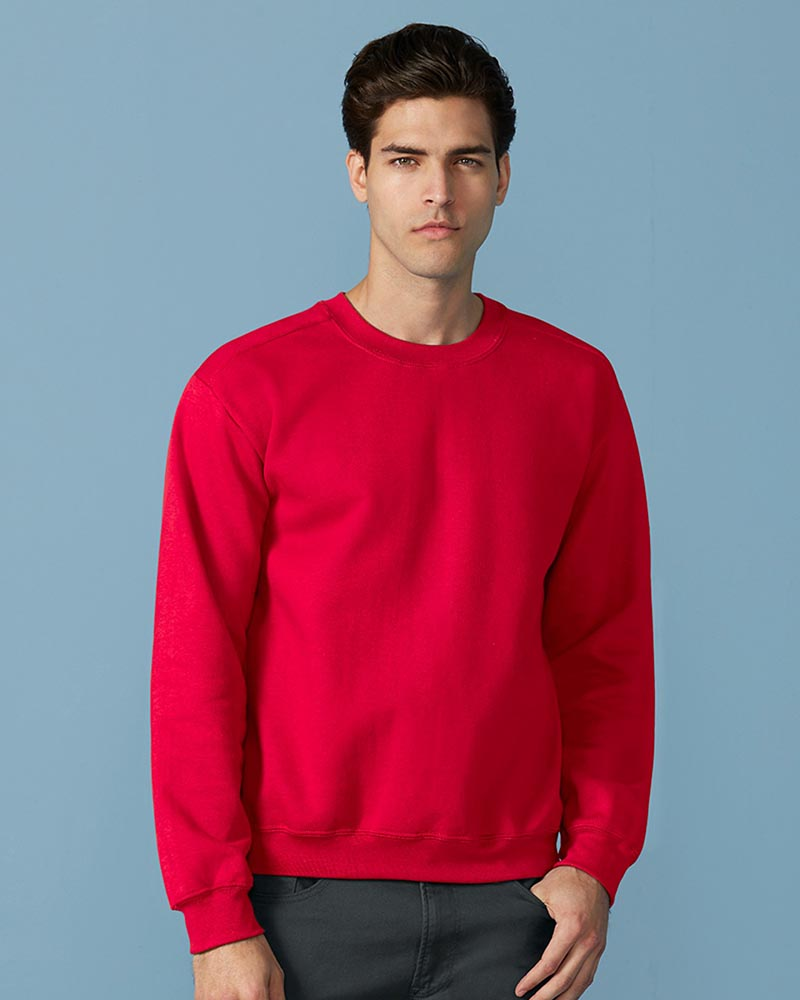 Gildan Premium Cotton GD63 Sweatshirt