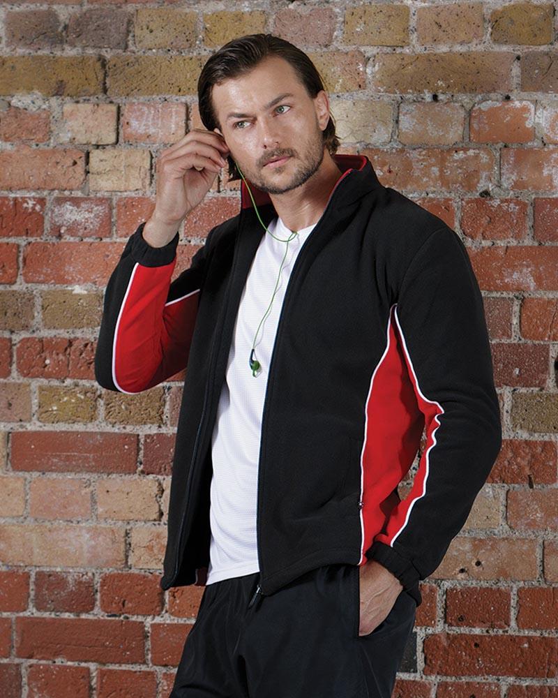 Gamegear K920 Micro Fleece Jacket