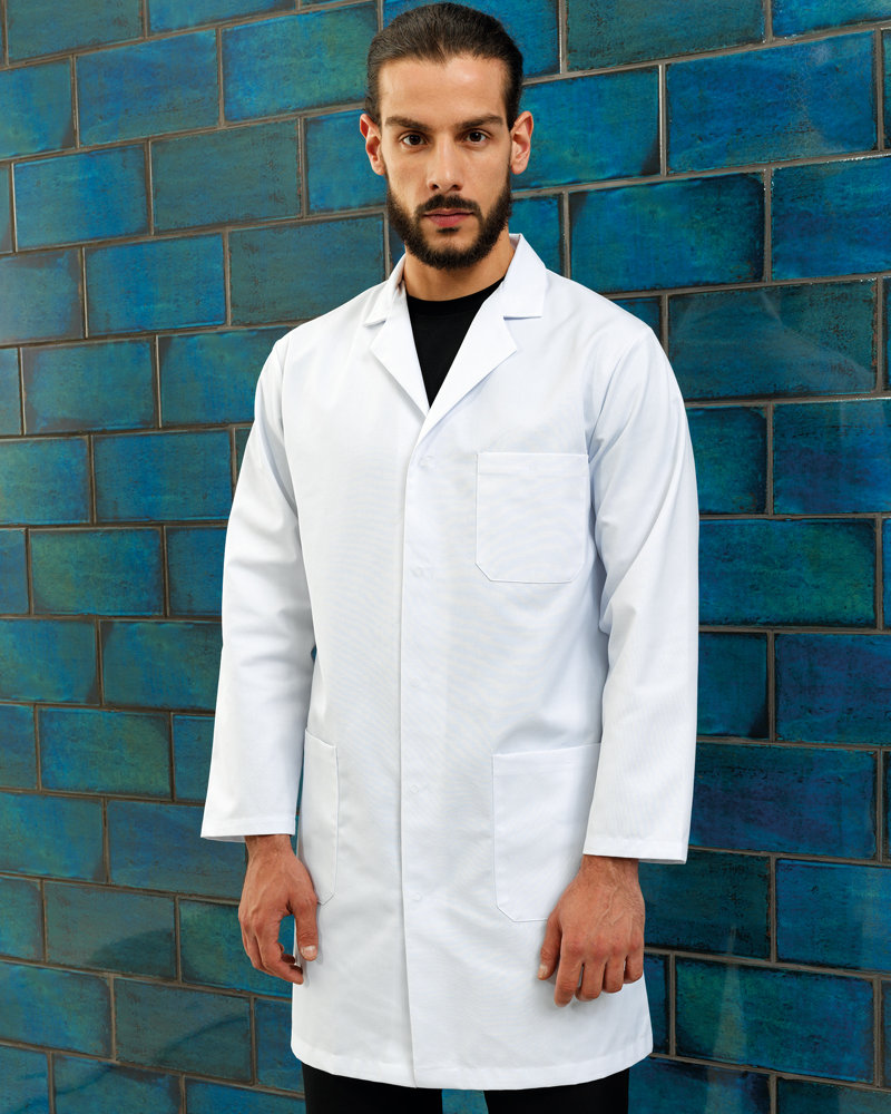 Premier PR601 Work Coat
