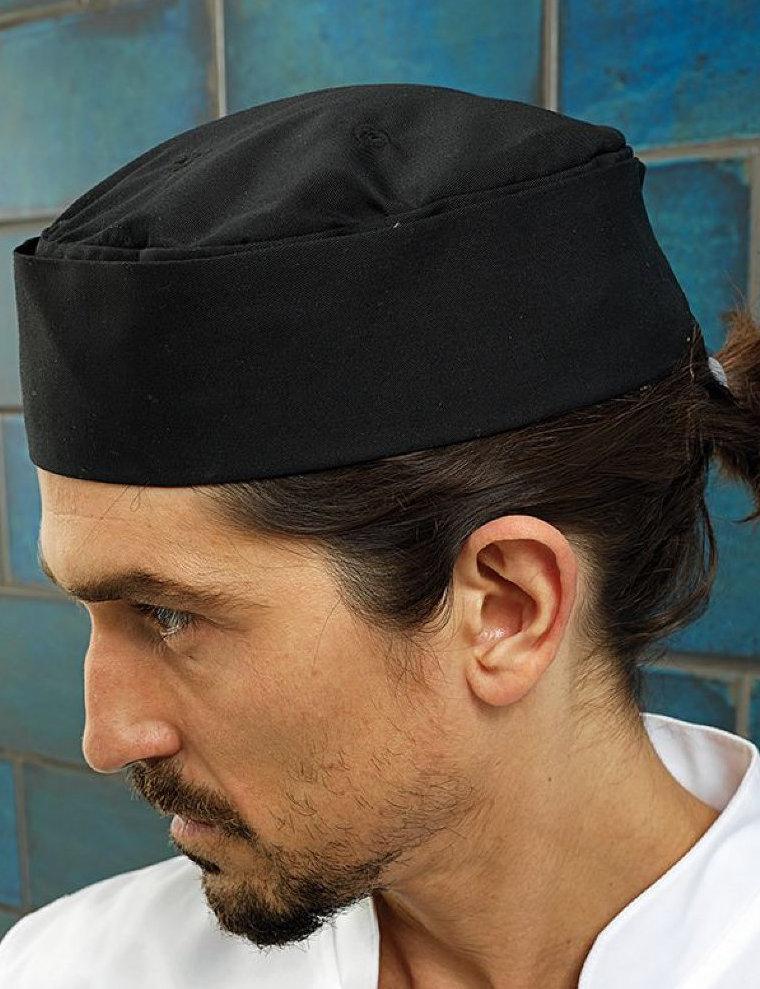 Premier PR648 Turn-Up Chef's Hat