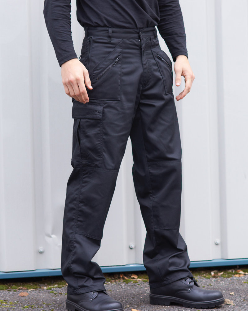 Portwest PW101 Action Trousers
