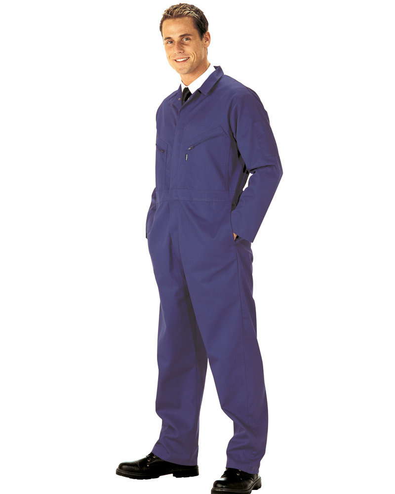 Portwest PW134 Liverpool Zip Coverall