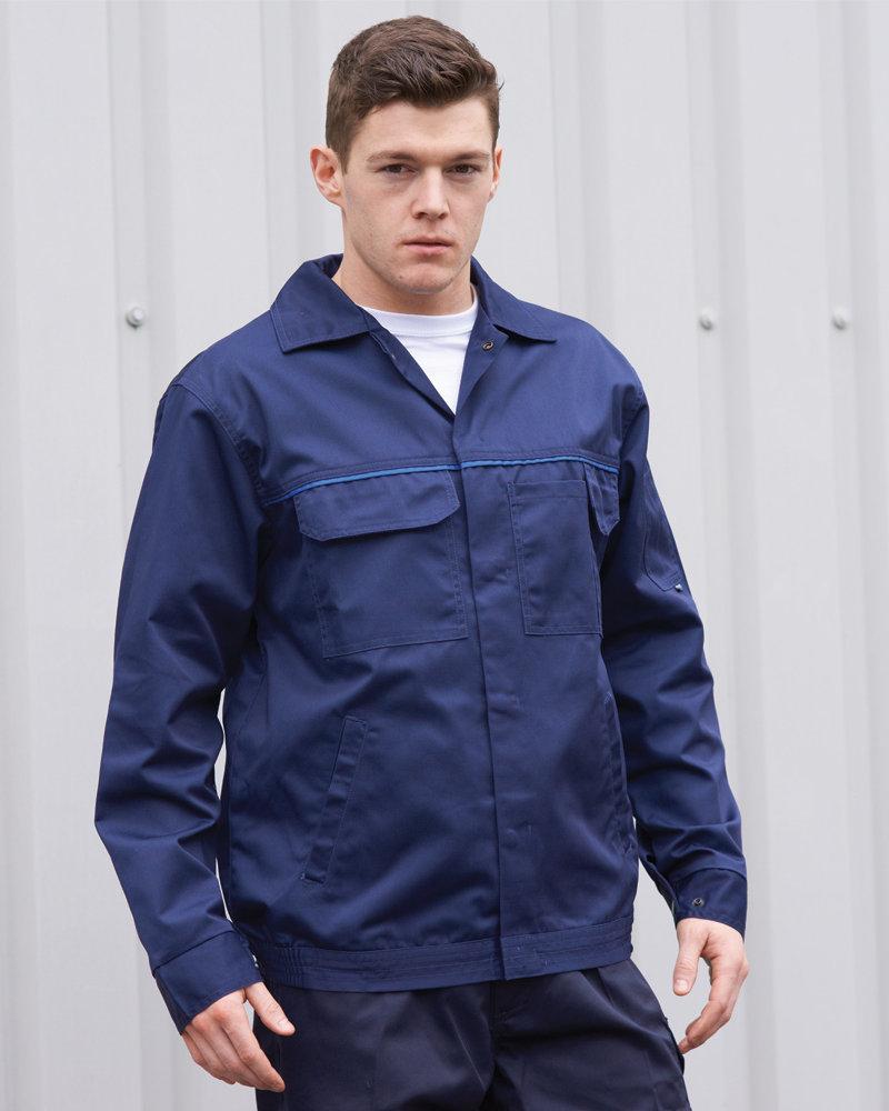 Portwest PW201 Classic Work Jacket