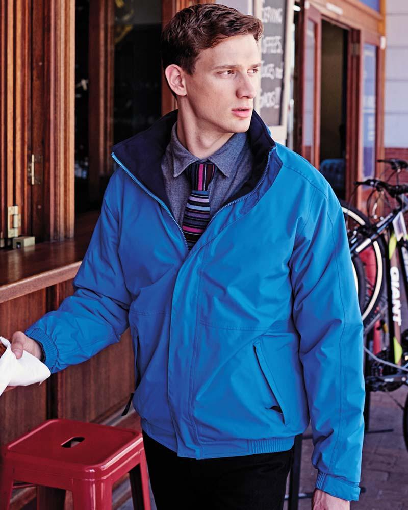 Regatta RG045 Dover Waterproof Insulated Jacket