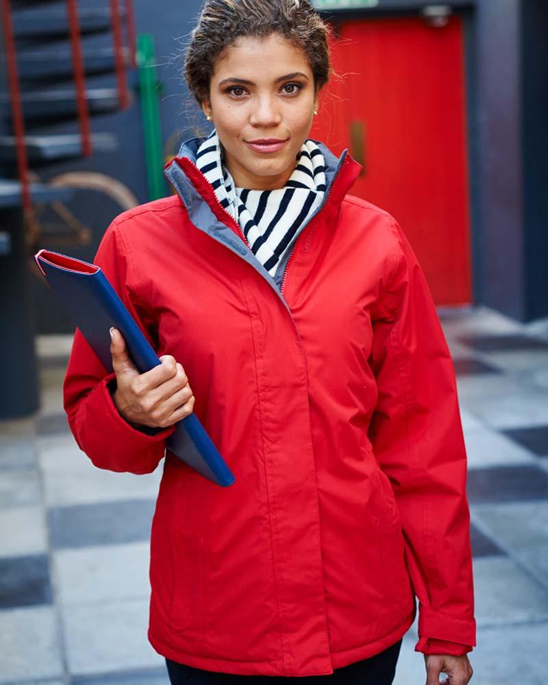 Regatta RG052 Ladies Beauford Waterproof Insulated Jacket