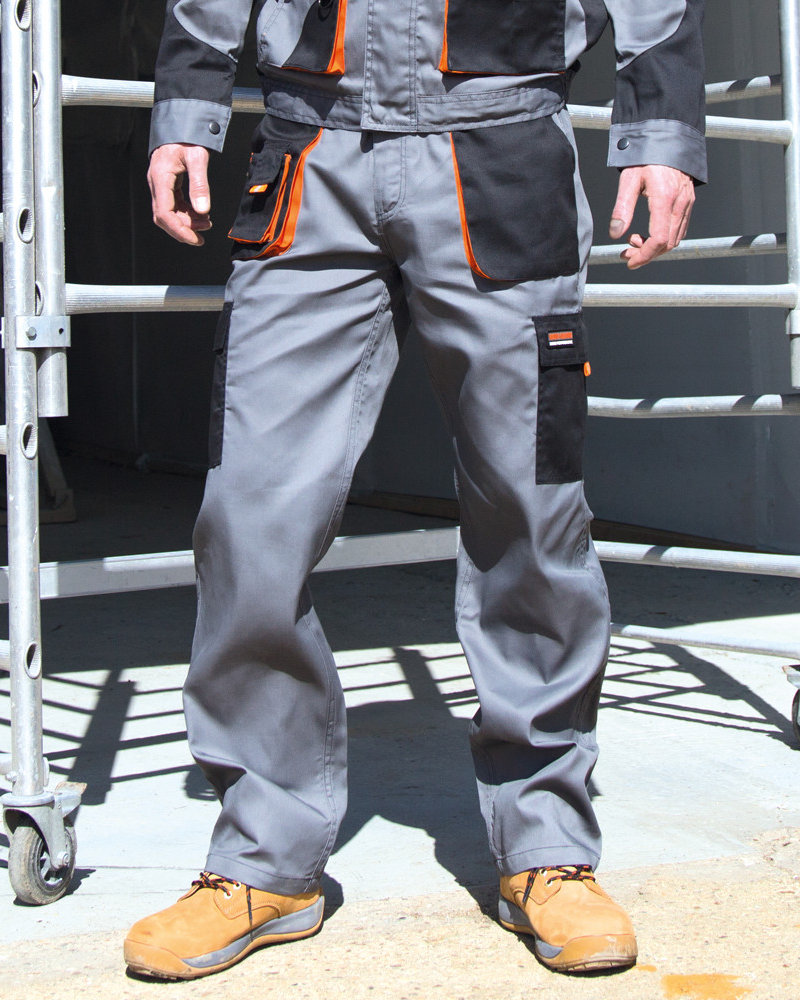 Result Work-Guard RS318 Lite Unisex Trousers