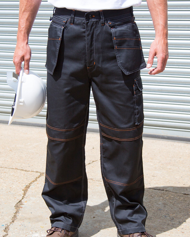 Result Work-Guard RS323 Lite Unisex Holster Trousers