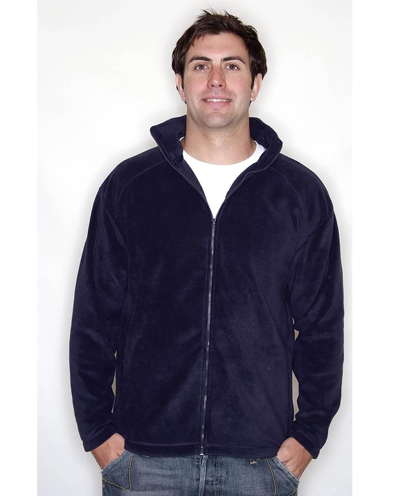 Fruit of the Loom SS50 Outdoor Fleece Jacket