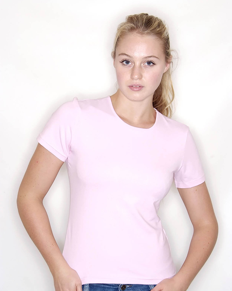 Fruit of the Loom SS71 Lady Fit T-Shirt