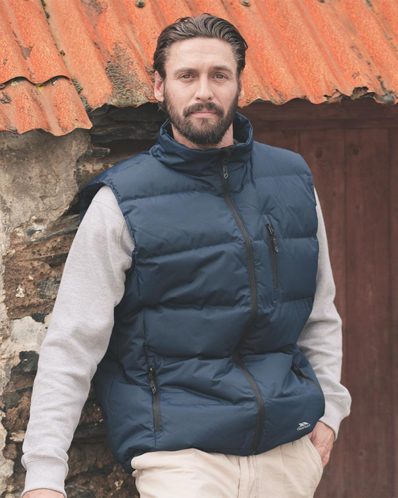 Trespass TP126 Karthy Bodywarmer