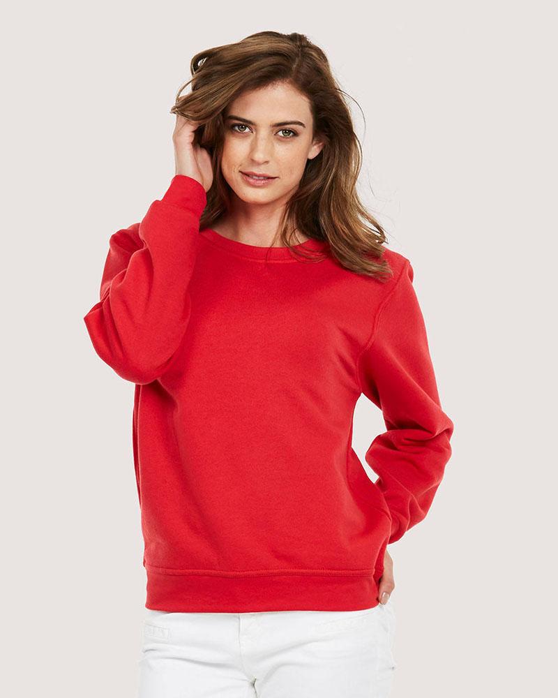 Uneek UC205 Unisex Olympic Sweatshirt
