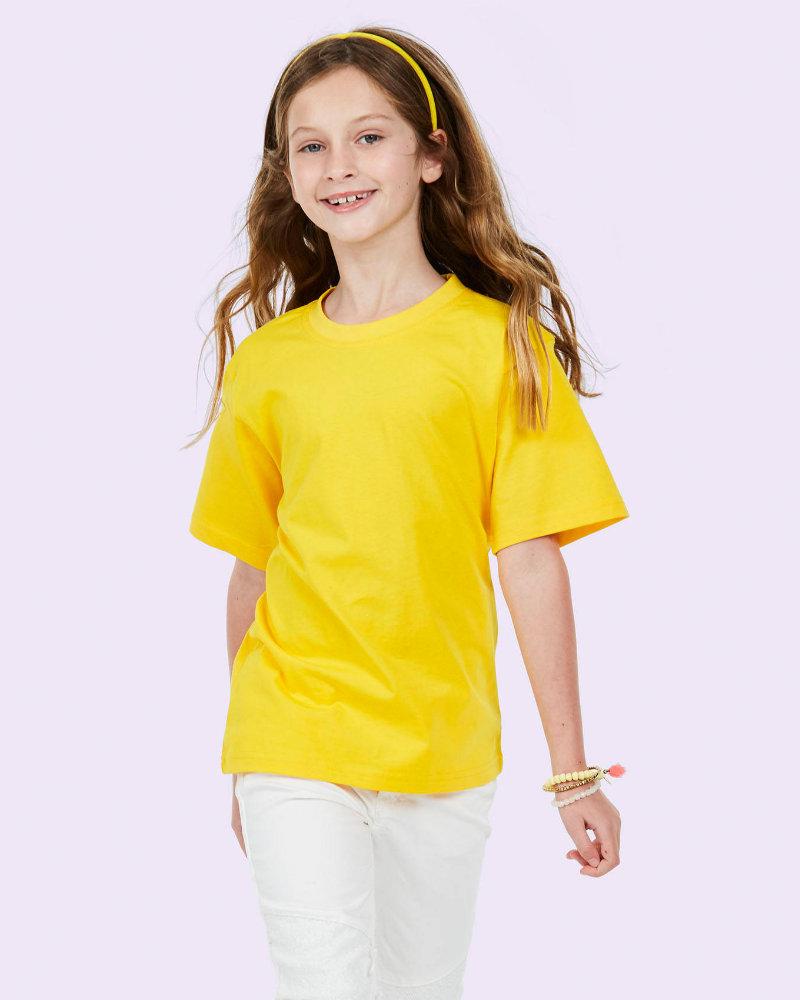 Uneek UC306 Childrens T-shirt