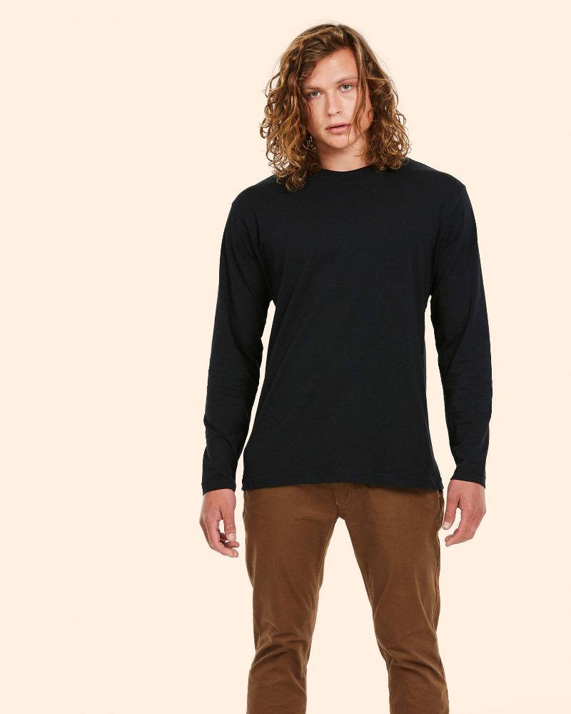 Uneek UC314 Long Sleeve T-shirt