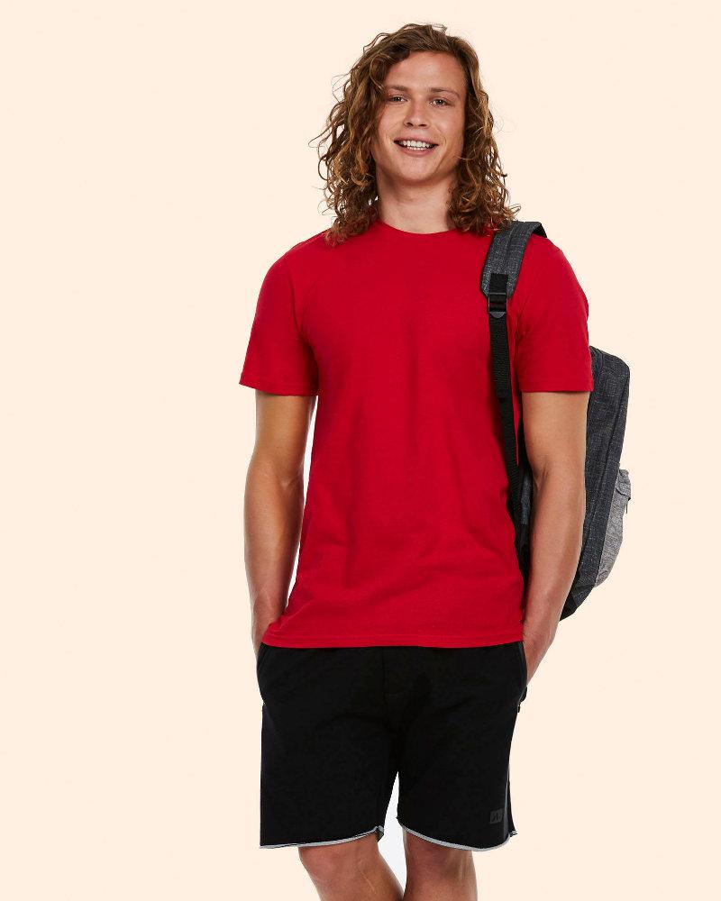 Uneek UC320 Olympic T-shirt