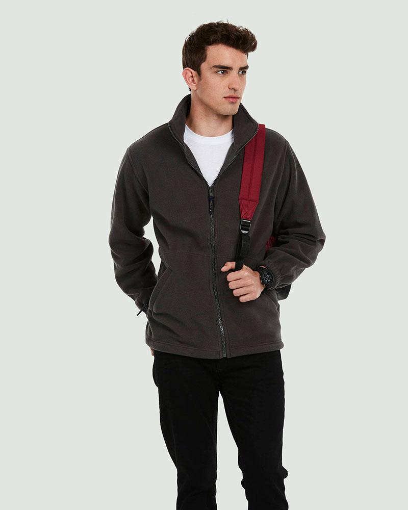 Uneek UC601 Premium Full Zip Micro Fleece Jacket
