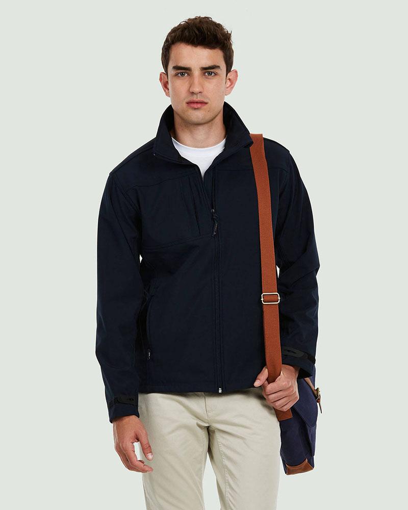 Uneek UC611 Premium Full Zip Soft Shell Jacket