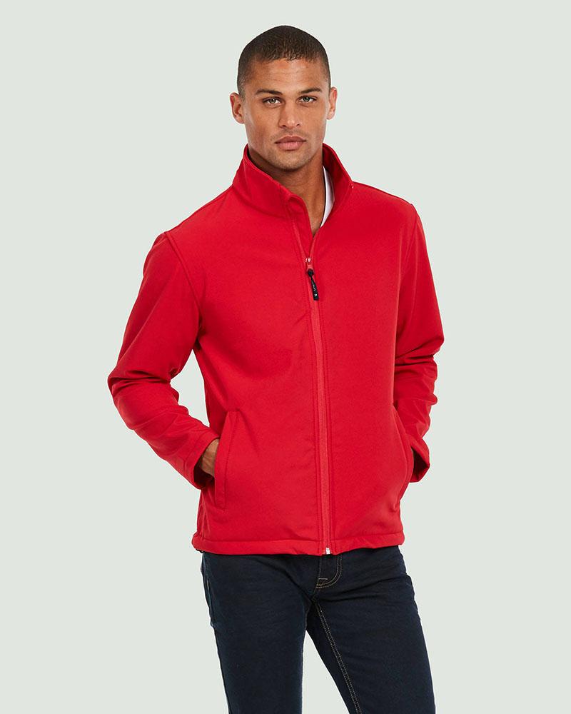 Uneek UC612 Classic Full Zip Soft Shell Jacket
