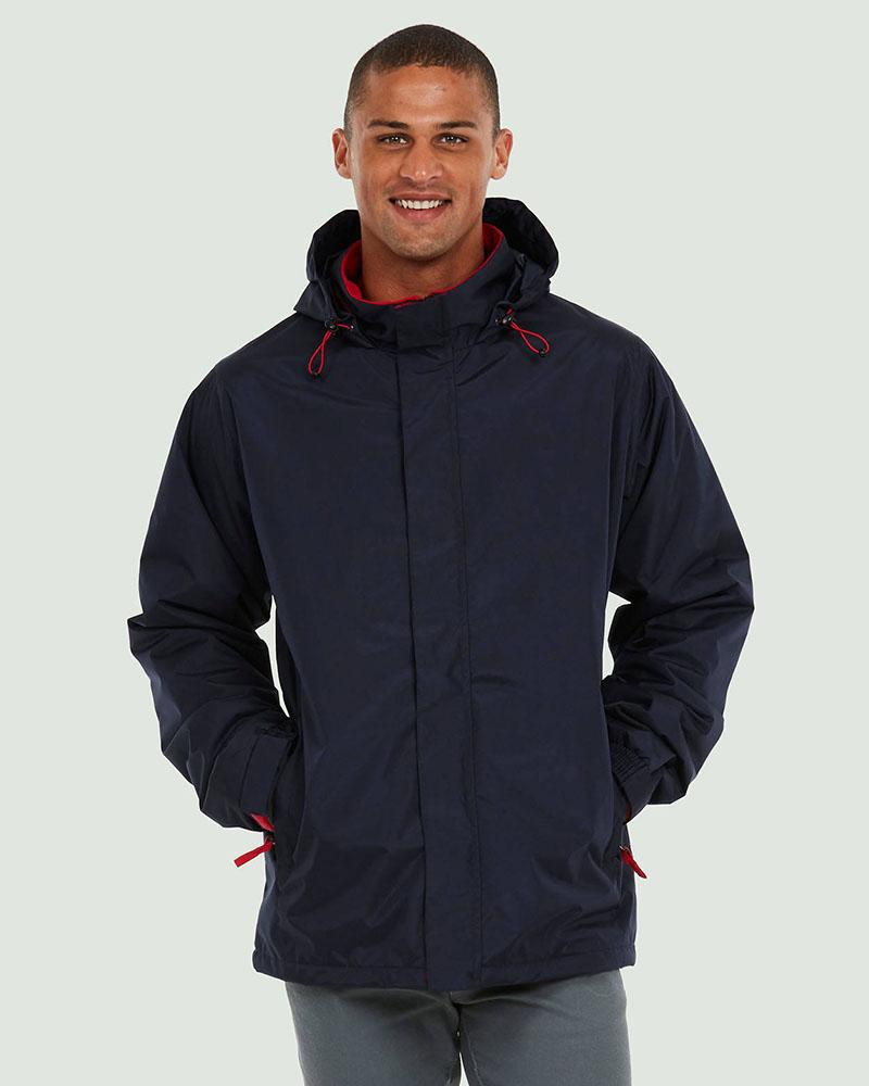 Uneek UC621 Deluxe Outdoor Jacket