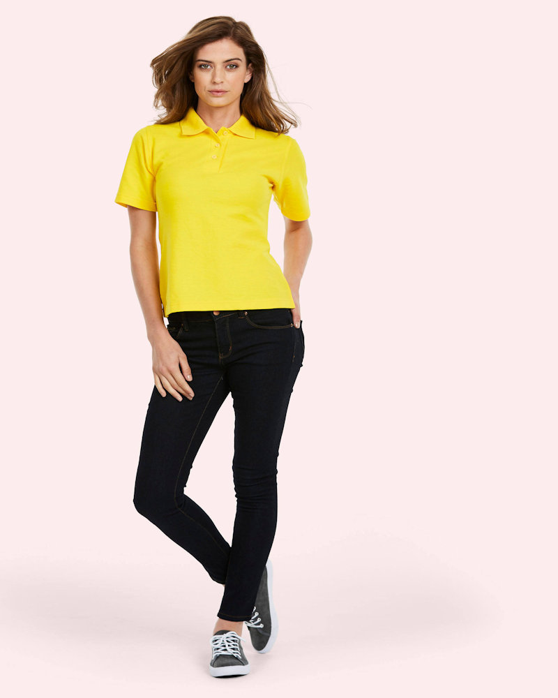 Uneek UC106 Ladies Poloshirt