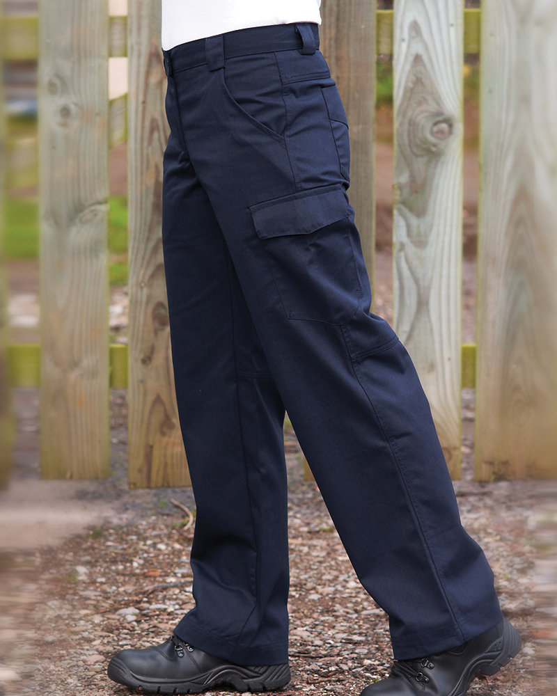 Dickies WD011 Ladies Redhawk Trousers