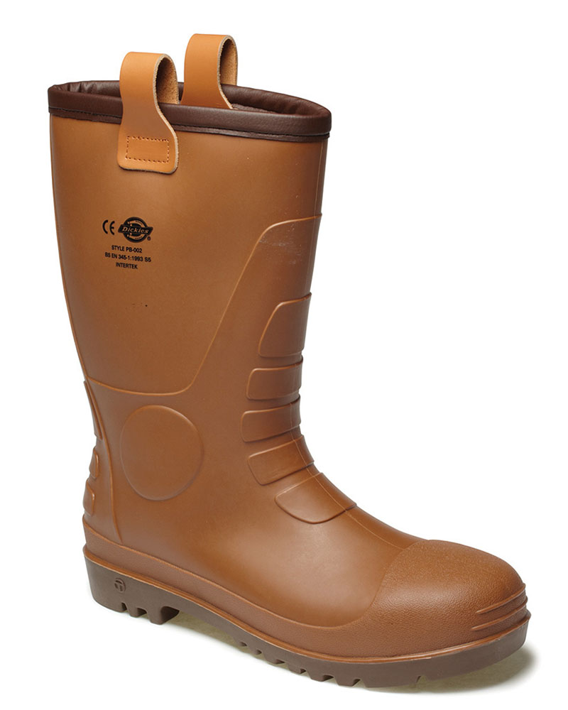 Dickies WD587 Groundwater Safety Boots