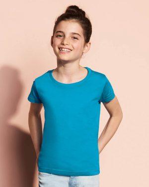 SOL'S 11981 Girls Cherry T-Shirt