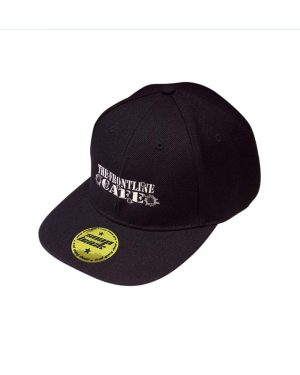 Headgear 4087 Premium American Twill with Snap Back Pro Styling