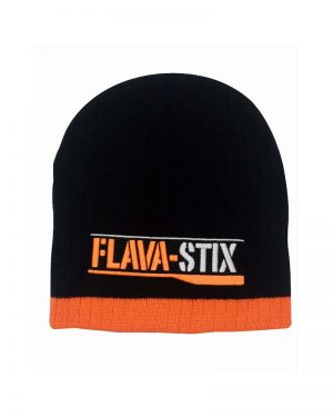 Headgear 4195 Two Tone Cable Knit Beanie - Toque