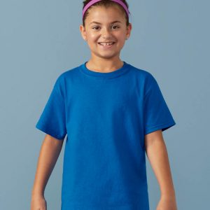 Gildan GD05B Kids Heavy Cotton T-Shirt