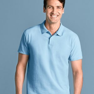 Gildan GD35 SoftStyle® Double Piqué Polo Shirt