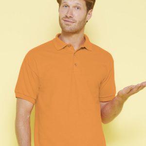 Gildan GD38 Ultra Cotton® Piqué Polo Shirt