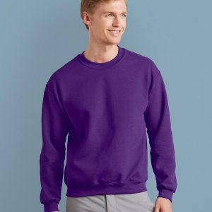 Gildan Heavy Blend GD56 Drop Shoulder Sweatshirt