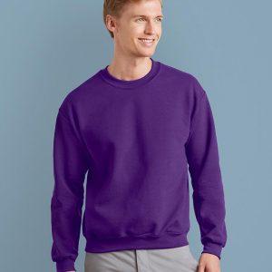 Gildan Heavy Blend GD56 Drop Shoulder Sweatshirt