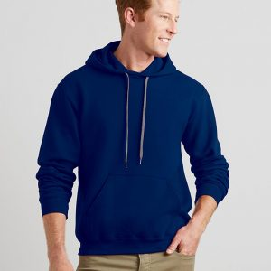Gildan Premium Cotton GD64 Hooded Sweatshirt