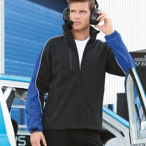 Gamegear K957 Formual Racing Soft Shell Jacket