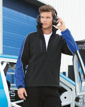 Gamegear K957 Formual Racing Soft Shell Jacket