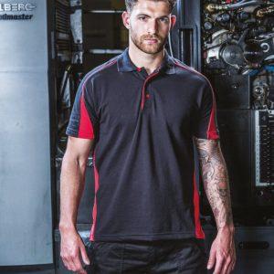 Finden & Hales LV390 Club Poly/Cotton Piqué Polo Shirt