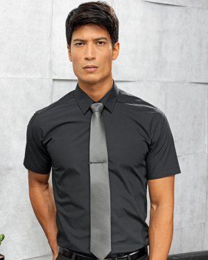 Premier PR209 Supreme Short Sleeve Poplin Shirt