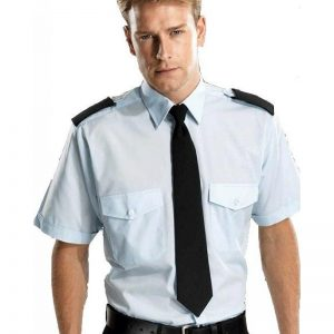 Premier PR212 Short Sleeve Pilot Shirt