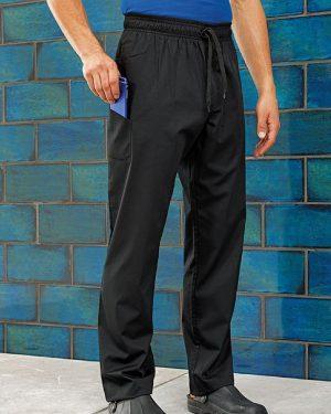Premier PR554 Select Slim Leg Chef's Trousers