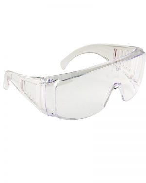 Portwest PW030 Visitor Safety Spectacles