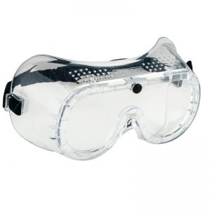 Portwest PW035 Direct Vent Goggles