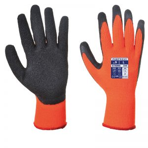 Portwest PW071 Thermal Grip Gloves