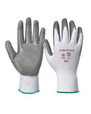 Portwest PW074 Flexo Grip Nitrile Gloves