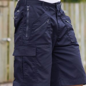 Portwest PW103 Action Shorts