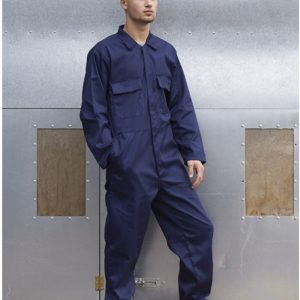 Portwest PW200 Euro Work Coverall