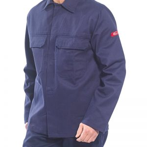 Portwest PW453  Bizweld Flame Resistant Jacket