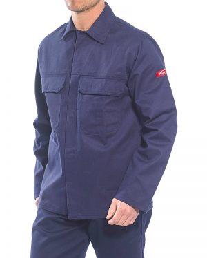 Portwest PW453  Bizweld Flame Resistant Jacket